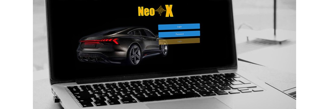 NeoX software