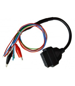 Uhds obd table cable